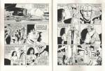 «Le Monolithe noir» par Germano Bonazzi, Antonio Serra, Michele Medda et Bepi Vigna, aux éditions Swikie.