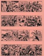 « La Grande Ribaude » France-soir (1951).