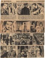 « La Bataille » France-Soir (1960).
