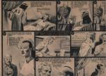« Sa vie était écrite dans le ciel » Radar n° 10 (17/04/1949).