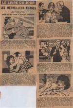 « Le Livre du jour » France-Soir (1959).