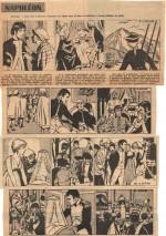 « Napoléon » Intermonde presse (1969).