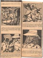 « La Fiancée de Lammermoor » Intermonde presse (1970) .