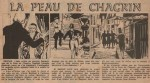 « La Peau de chagrin » Intermonde Presse (1969).