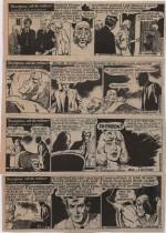 « Imogène est de retour » Intermonde Presse (1976).