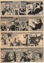 « Amour et sparadrap » Intermonde Presse (1975).