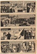 « Dolorosa » Intermonde Presse (1983).