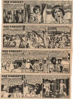 « Nez d'argent » Intermonde Presse (1985).