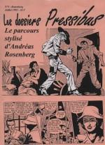 Les Dossiers Pressibus n° 5 (07/1992).