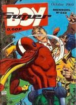 Superboy 242