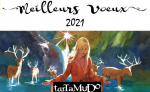 Voeux 2021 Tartamudo