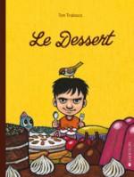 le dessert couverture
