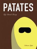 couverture Patates T1
