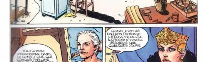 « Enner et le secret du temple de Salomon » éditions Dervy (1998).