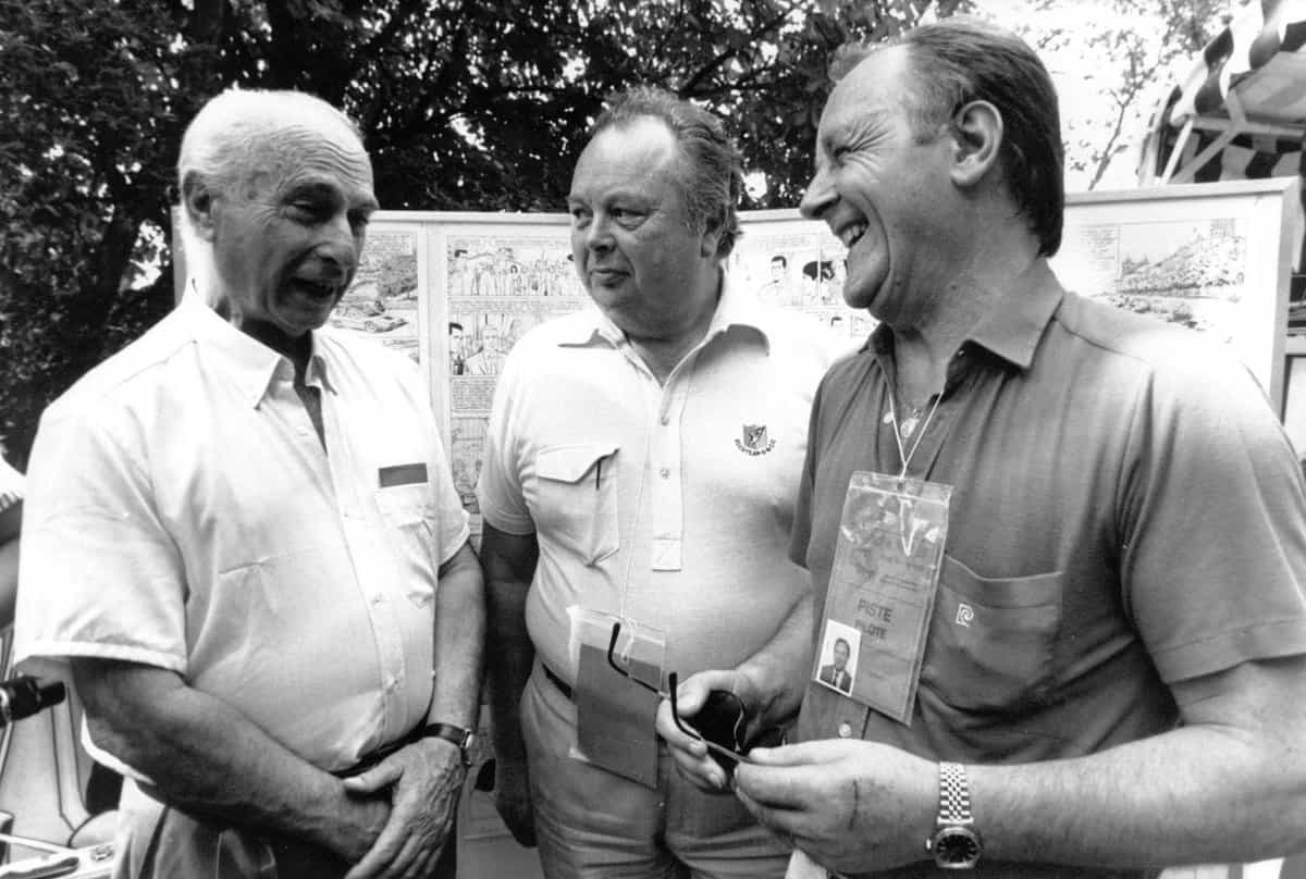 Fangio Uderzo