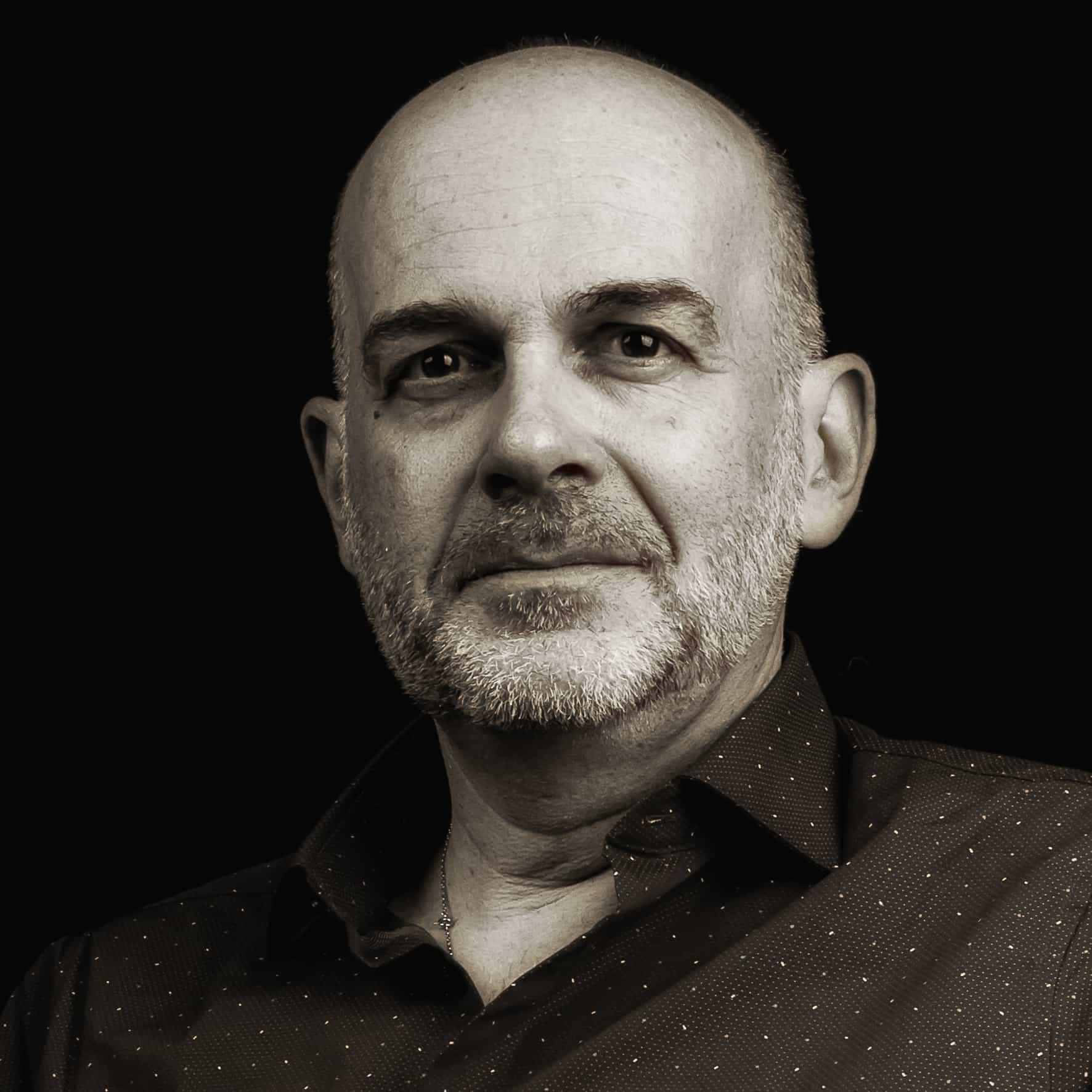 Laurent-Frédéric Bollée, photo (c) Fab Jouss.