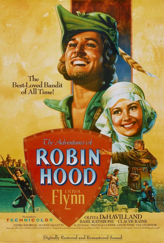 Une mythologie cinématographique... (1938 et 1973).