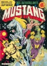 Mustang 54