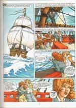 « Pieter Hoorn » éditions Glénat (1992).