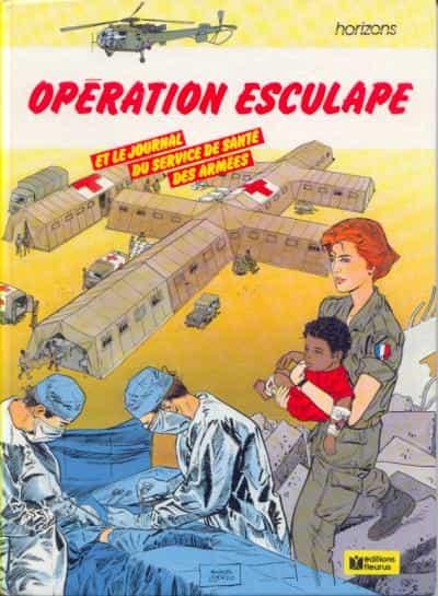 operationesculape