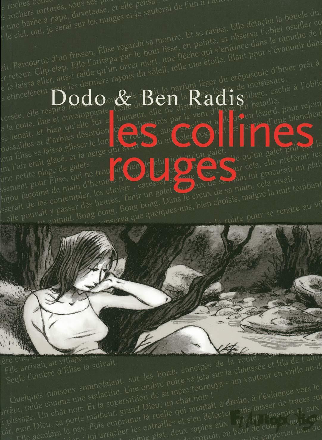 Ben Radis