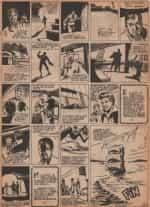 « Le Corsaire noir » L'Invincible n° 130 (01/05/1955).