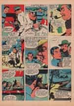 « Alerte chez les pompistes » Record n° 5 (05/1962).
