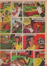 « L'Écorce du quebracho » Lisette n° 12 (23/03/1965).