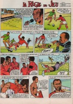 « La Règle du jeu » Calao n° 37 (01/1981).