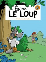 Esope couverture