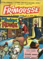 Frimousse 156