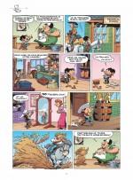 «Loser Jack» T1 par Michel Rodrigue et Erroc : planche 5.