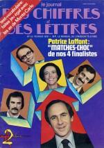 1979 mag Chiffres et les lettres