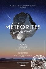 En octobre 2018, la météorite de Hodges fut prêtée au Muséum d'Histoire naturelle de Paris pour une exposition dédiée (affiche officielle ©M.N.H.N.- Jean-Christophe Domenech, Evantias-Chaudat et Mikhail-Kolesnikov).