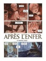 Après l'enfer T2, page 6.