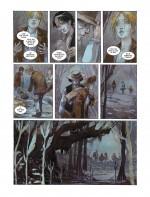 Après l'enfer T2, page 16.