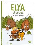 Elya couverture