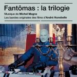 Fantomas LP
