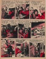 « Une fille sur deux planches » Allez !.. France n° 4 (03/1968).