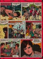 « Thierry la fronde » Journal de Mickey n° 671 (04/04/1965).
