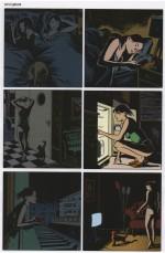 « Insomnie » par Deloupy.
