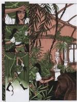 « Dans la jungle des villes » par Berthet et Cossu.