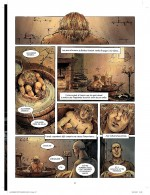 La Grande Peste Page 57