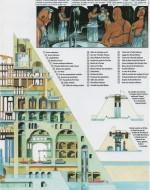 illustration extraite de « La Clé des confins » Casterman 1997.