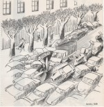 «  Les Chefs d'œuvre du dessin d'humour » Planète, 1968.