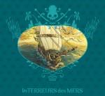 Les Terreurs des mers 4e de couverture