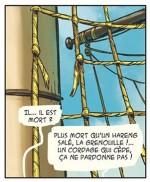 Les Terreurs des mers page 14 case 1