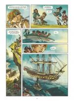 Les Terreurs des mers page 5