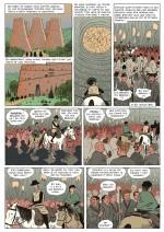 La découverte d'une ville néandertalienne