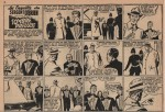 « Sombre prélude » : Zorro/Zig-Zag n° 2 (4° trimestre 1952).